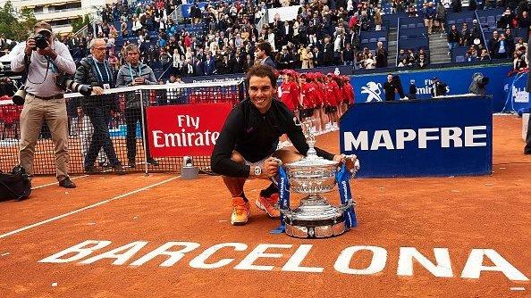Tournoi de Barcelone : 10e sacre pour Nadal