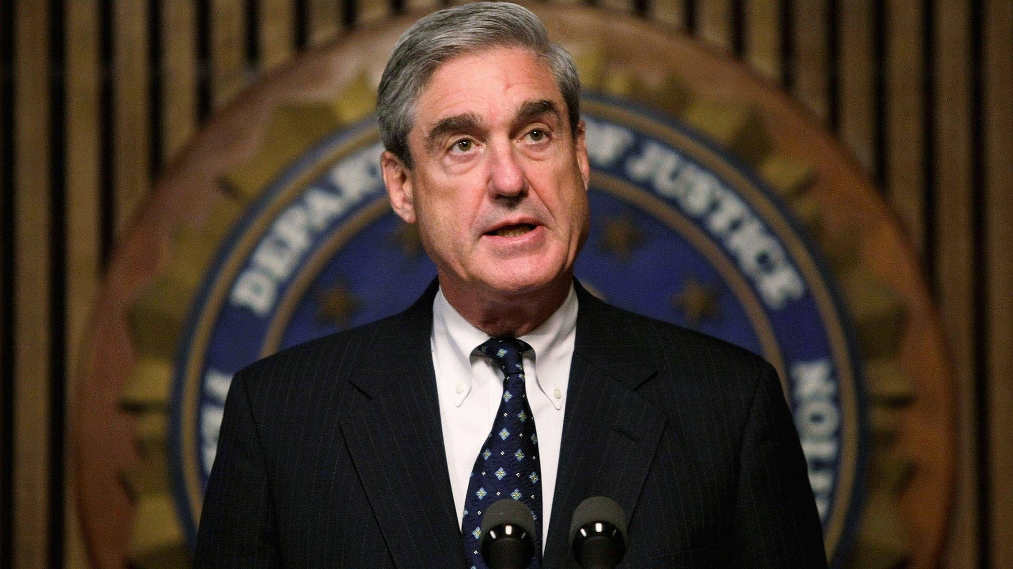 Втручання у вибори в США: 13 росіянам висунули звинувачення