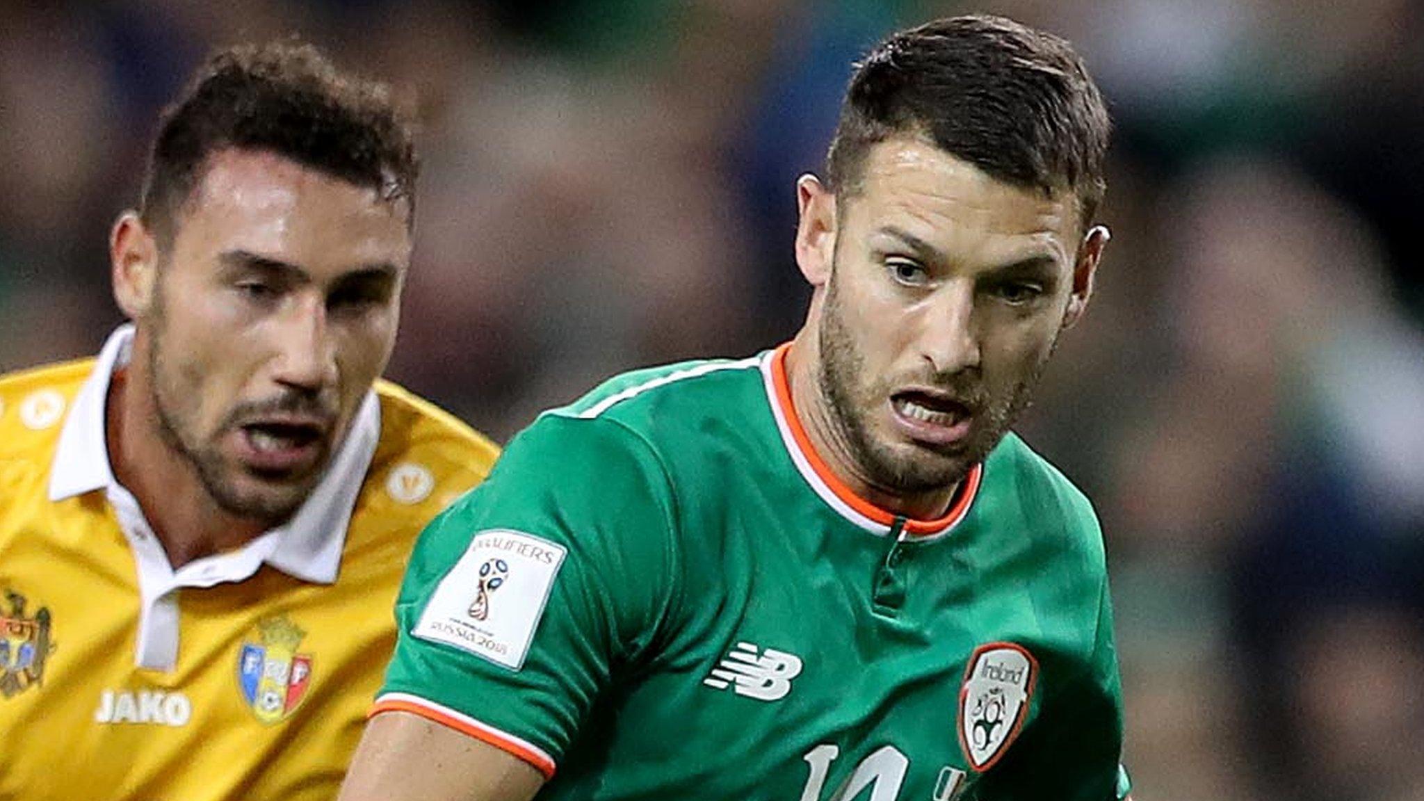 Republic's Hoolahan retires from international football