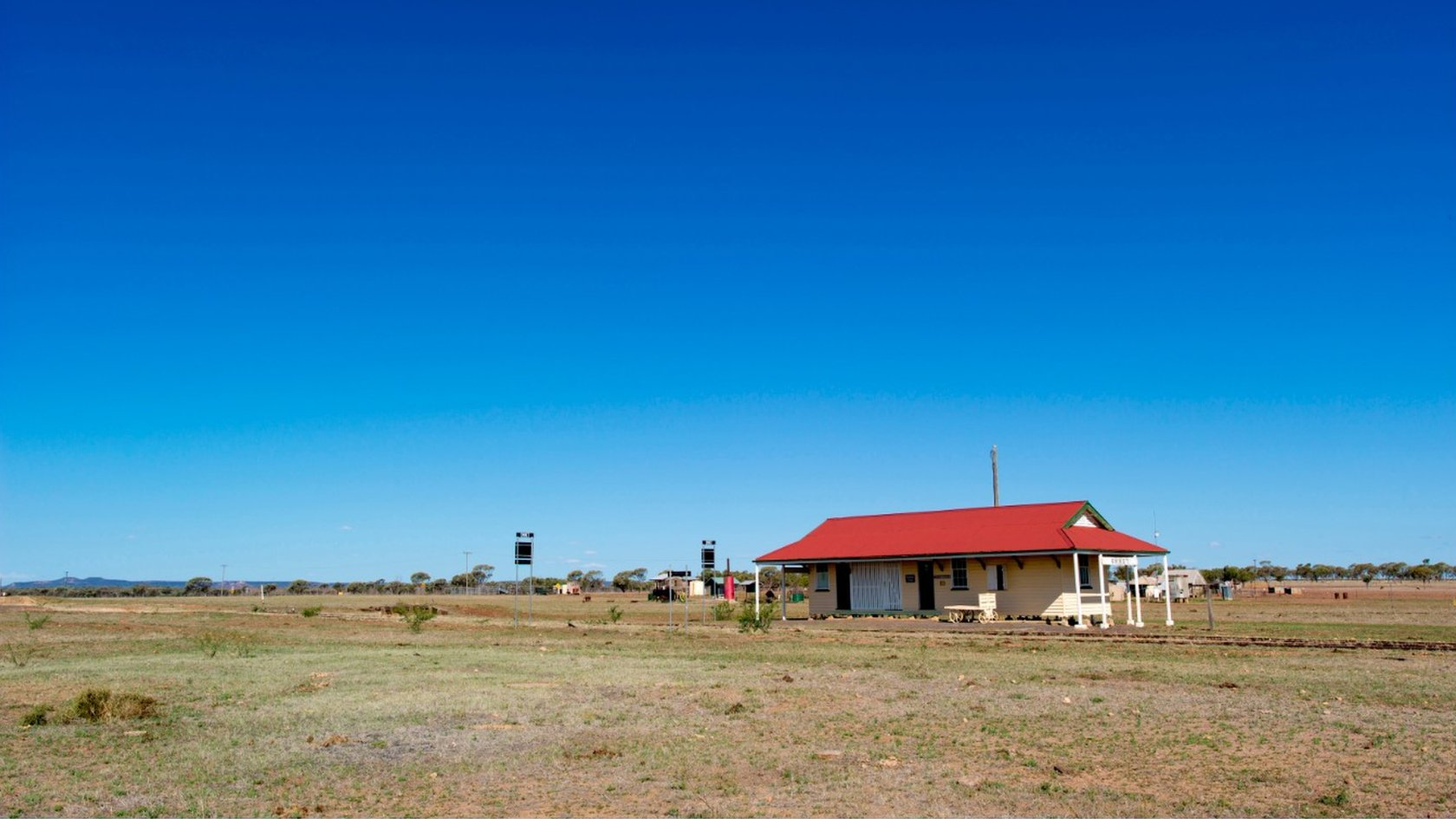 Google Maps deterring outback tourists, say small firms