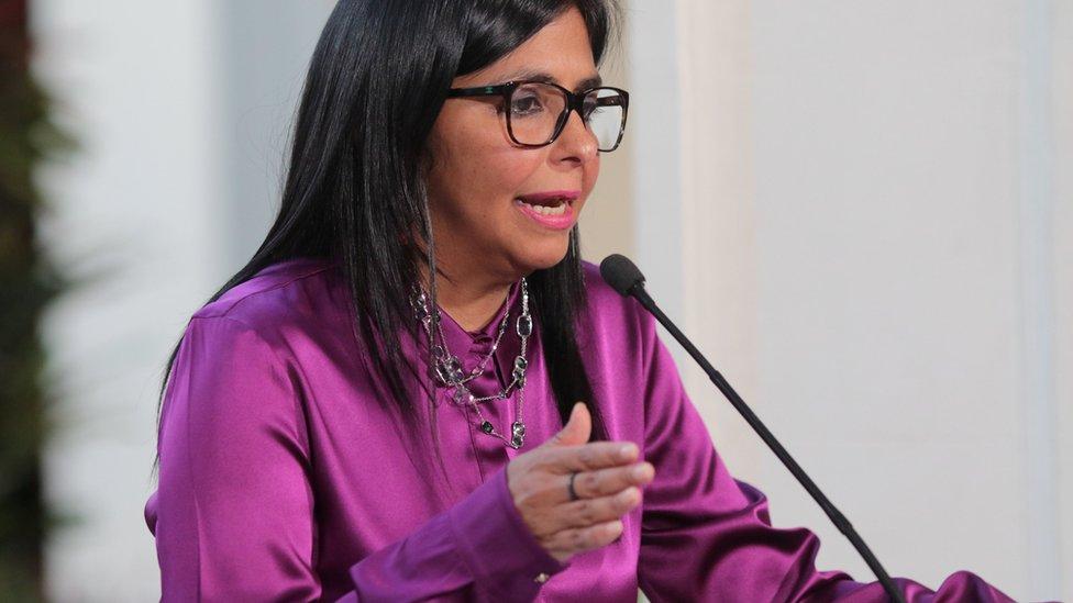 Venezuela iniciaría hoy el proceso para abandonar la OEA