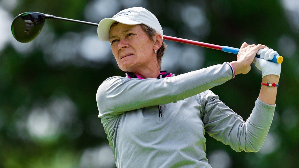 Matthew to captain Europe in 2019 Solheim Cup