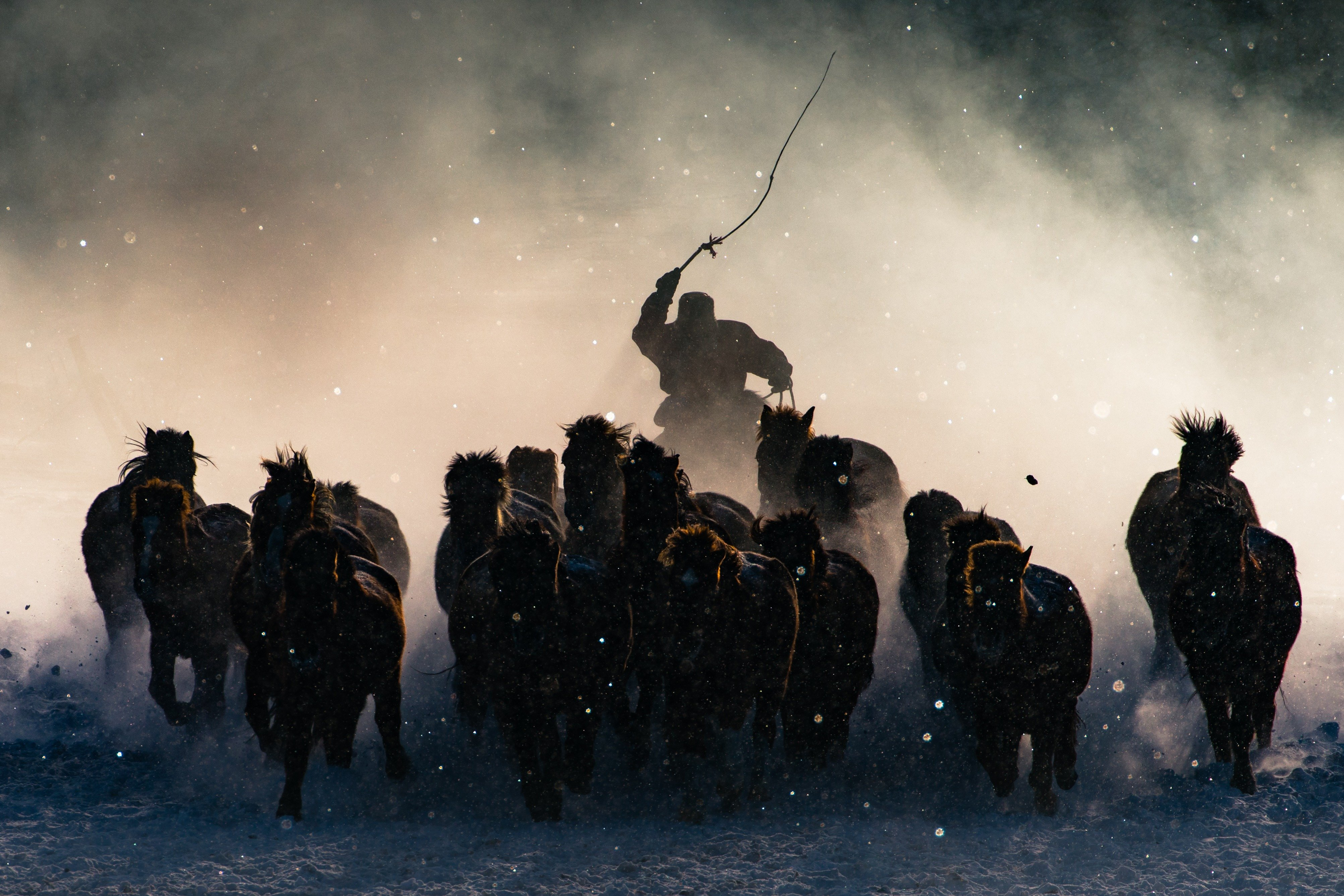 National Geographic travel photography contest winners unveiled