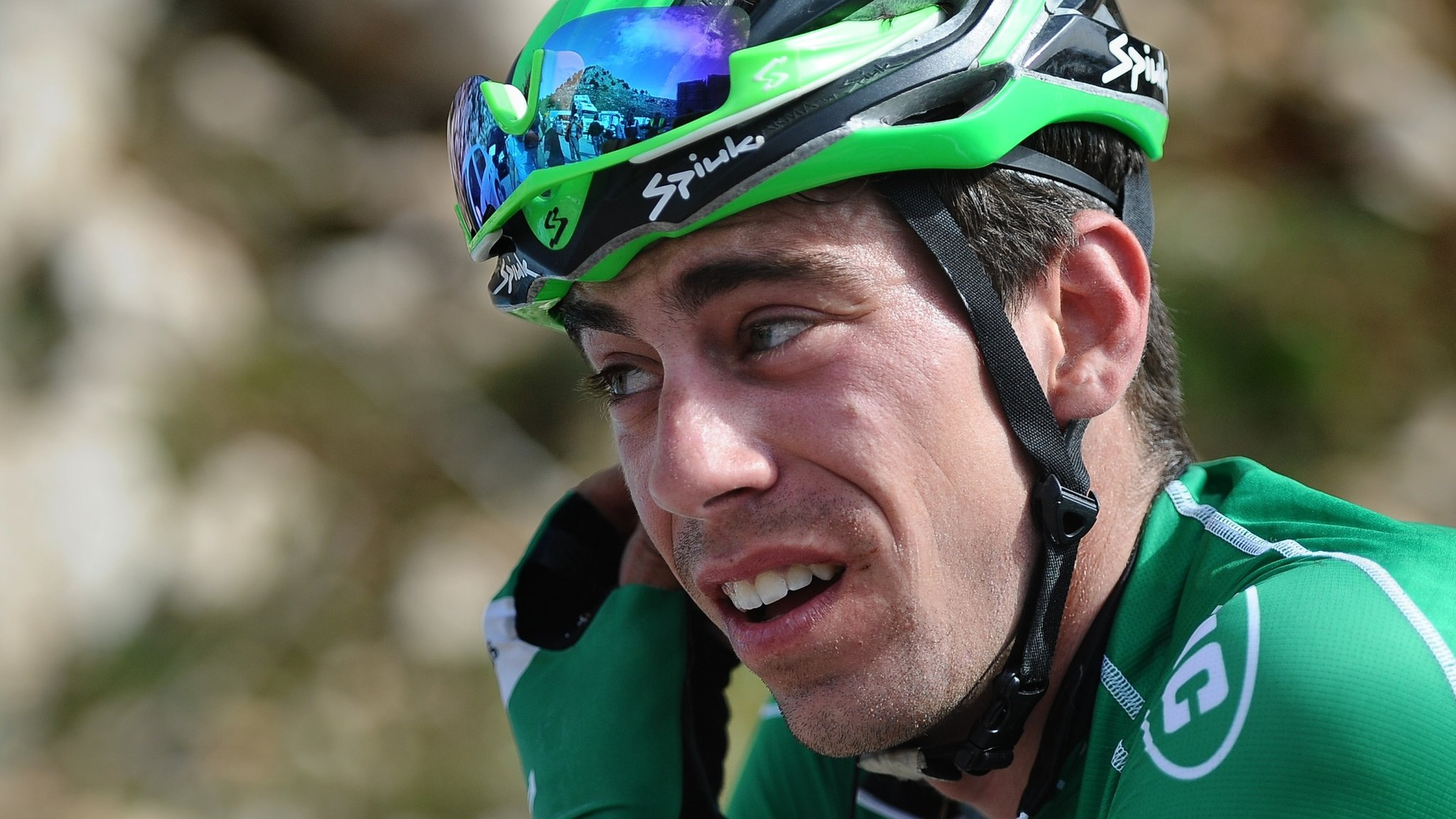 Jaime Roson banned for four years over 'adverse analytical finding'