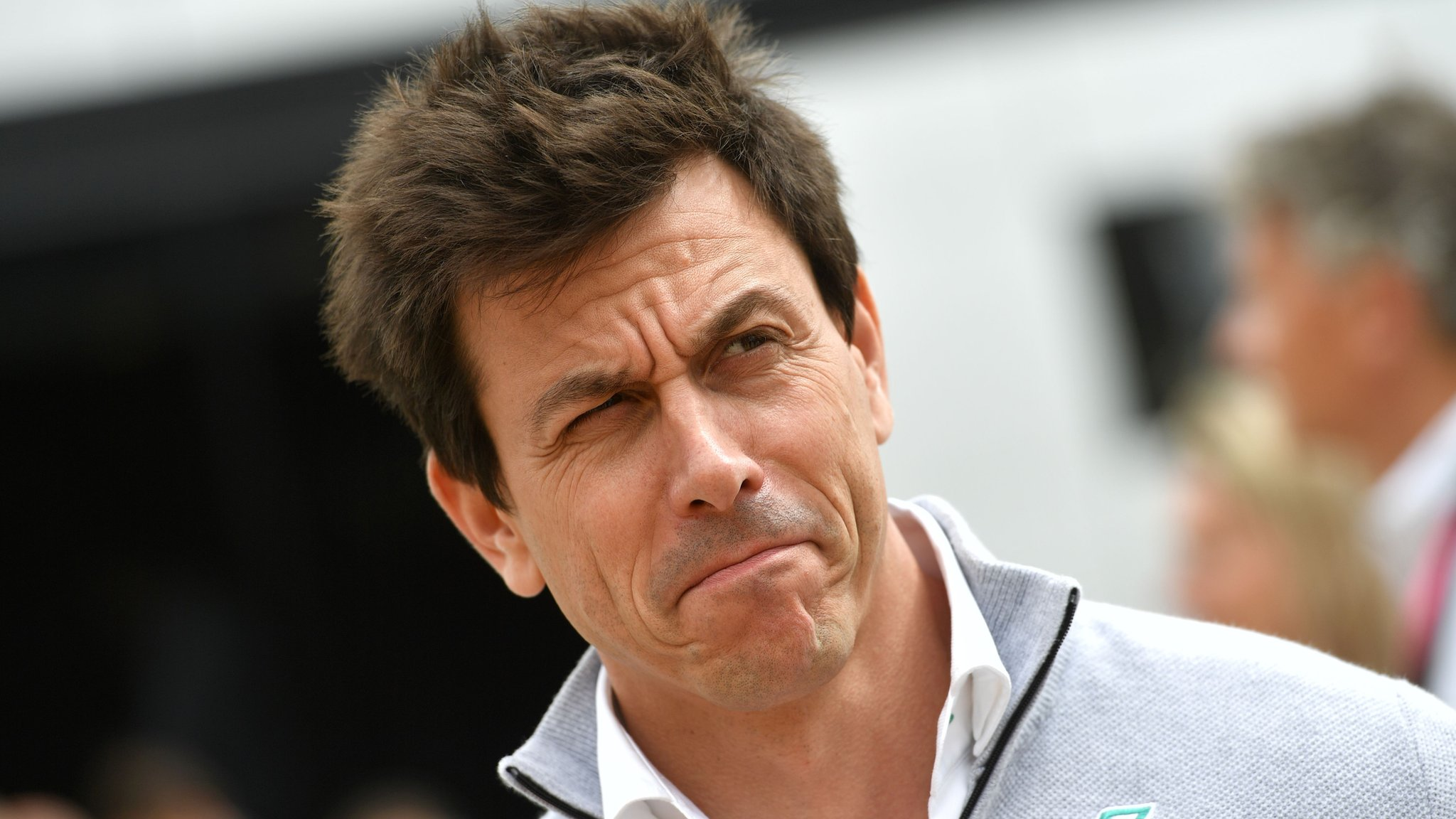 Mercedes: Wolff admits his team has 'learned hard lessons'