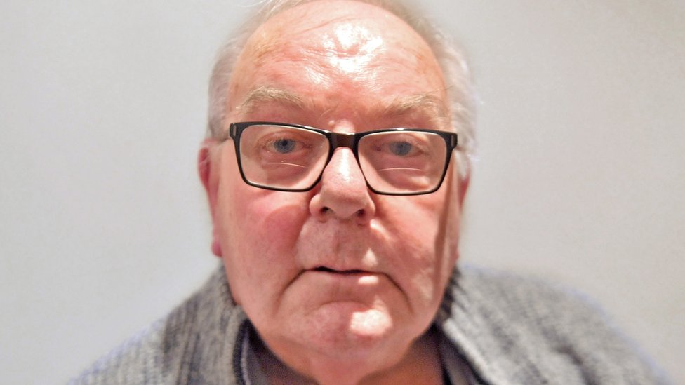 Ex-Celtic youth coach Jim McCafferty arrested over sex-abuse allegations