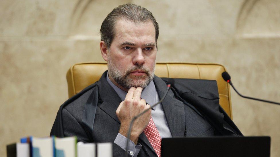 Quem é Dias Toffoli, o polêmico ministro que vai assumir o comando do STF - BBC News Brasil