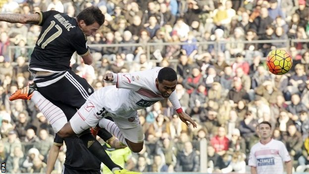 Video: Carpi vs Juventus