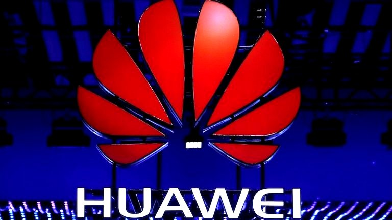 UK criticises security of Huawei products