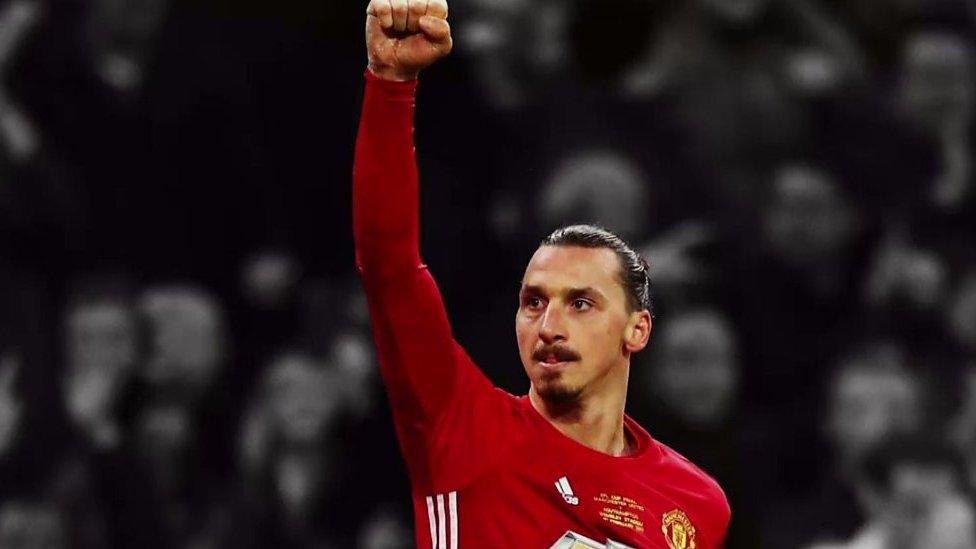 Can Ibrahimovic inspire Man Utd cup treble?