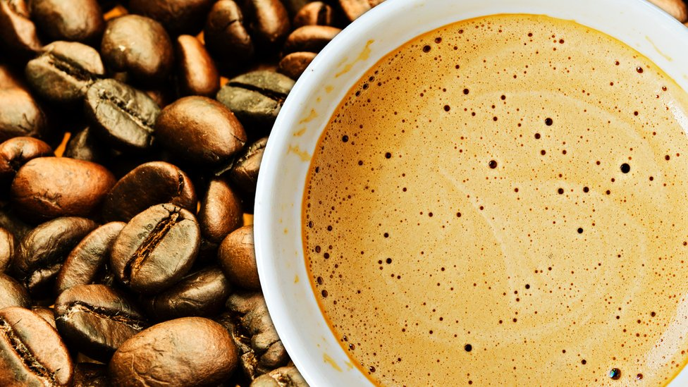 Three cups of coffee a day 'may have health benefits