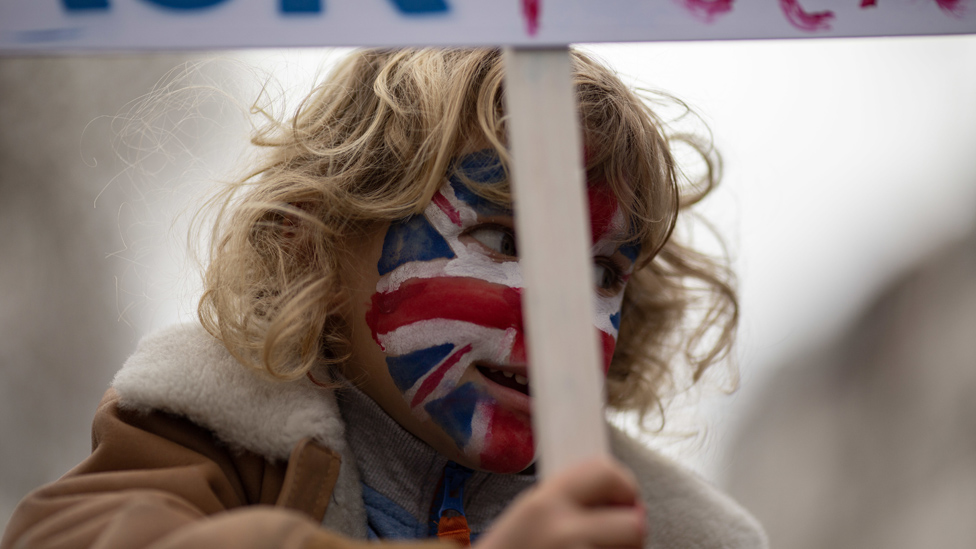 What voters make of Brexit now
