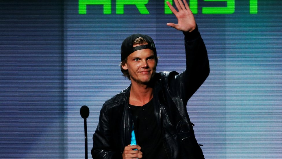 Avicii's music 'will live forever': Tributes paid to the Swedish DJ | BBC