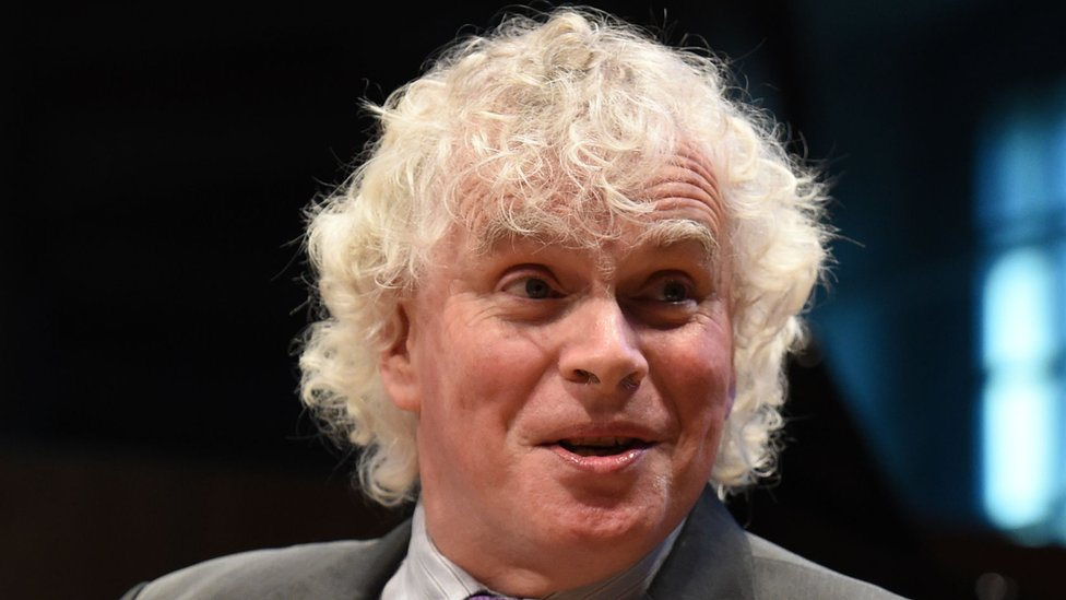 Rattle's debut to include 10-day festival