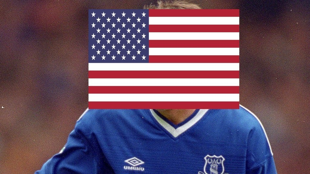 Quiz: Can you name the 15 Americans to play most in the Premier League?