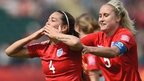 VIDEO: England third after win over Germany
