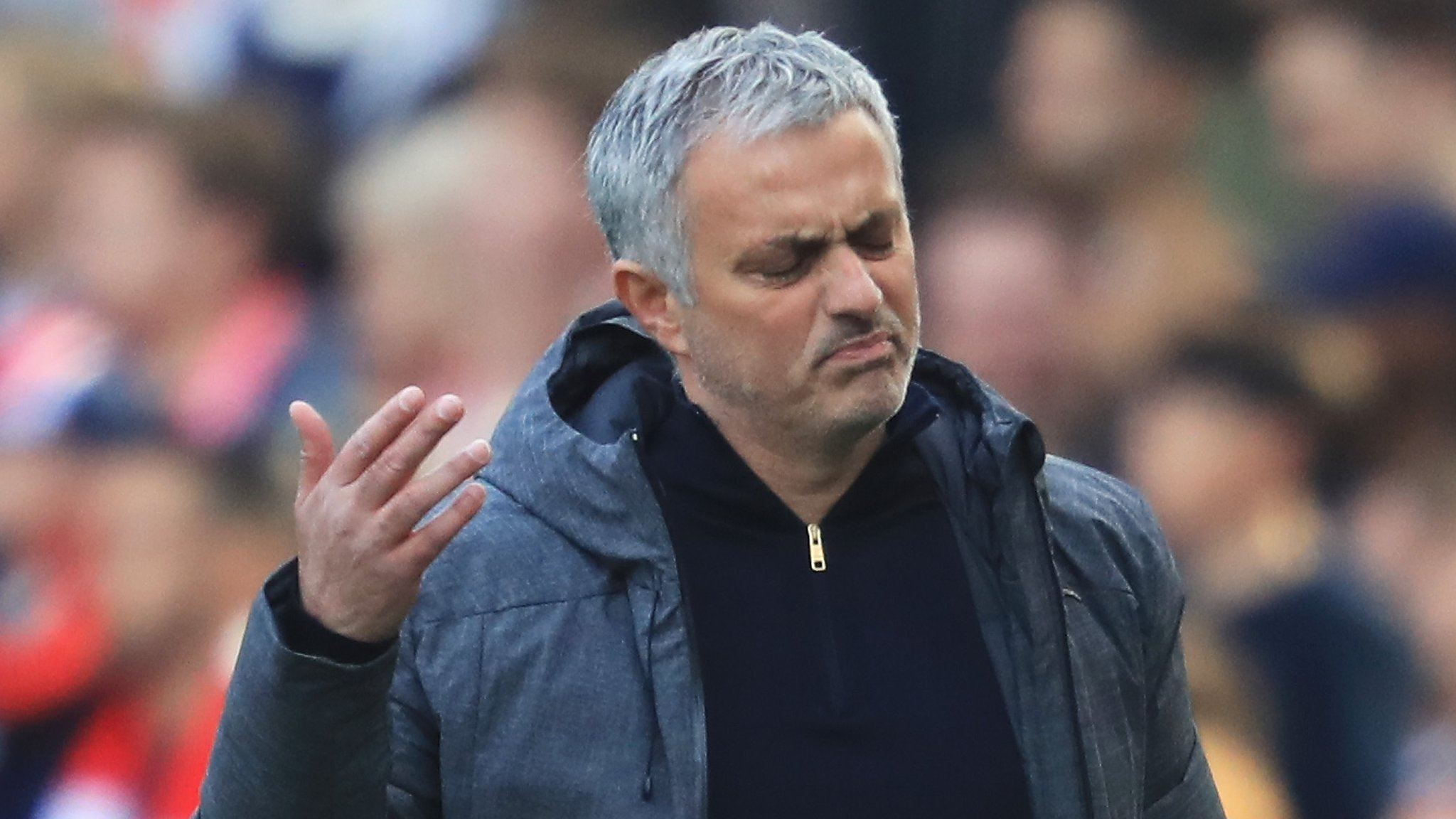 Mourinho's low as Chelsea set new mark - a season in stats