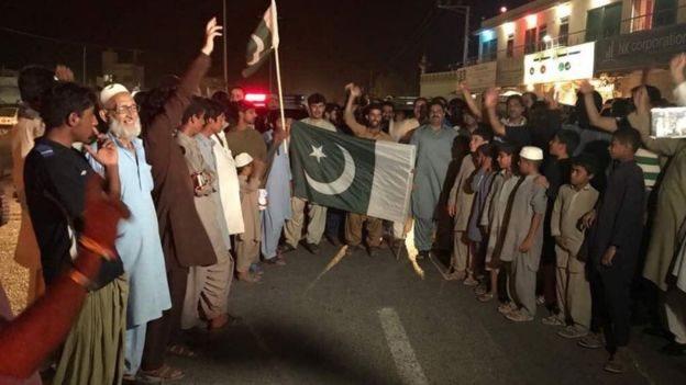 میچ کے بہانے پاکستانی فوج کا انڈیا پر طنز
