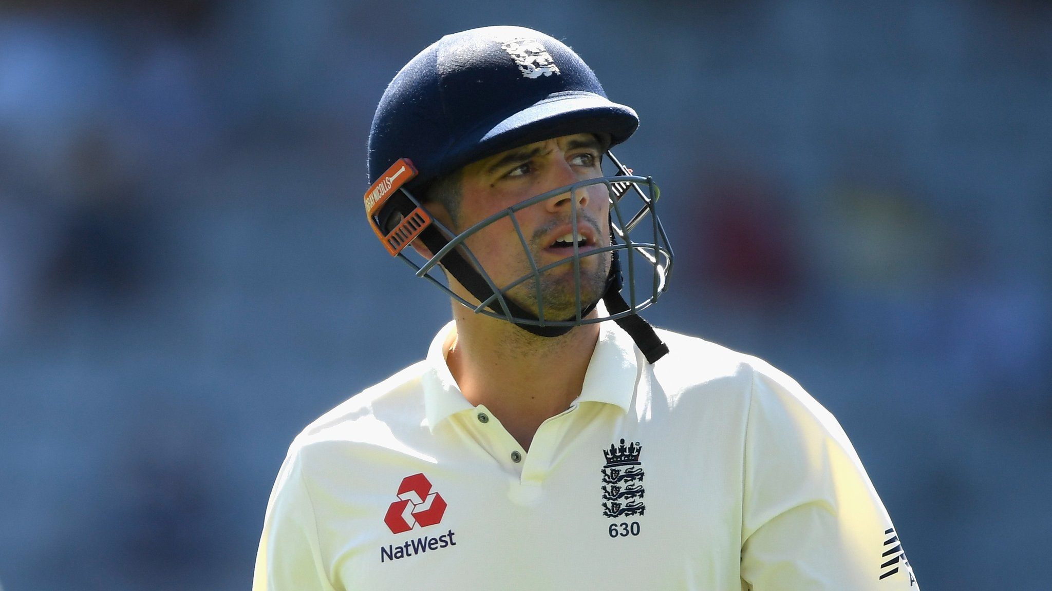 England 58 all out: Trevor Bayliss says players like 'deer in headlights'