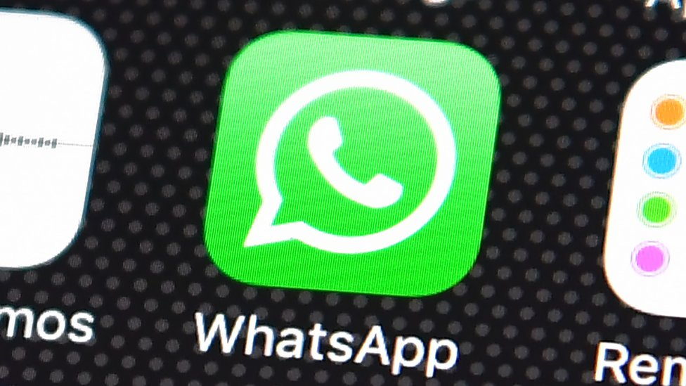 Is WhatsApp being censored in China?