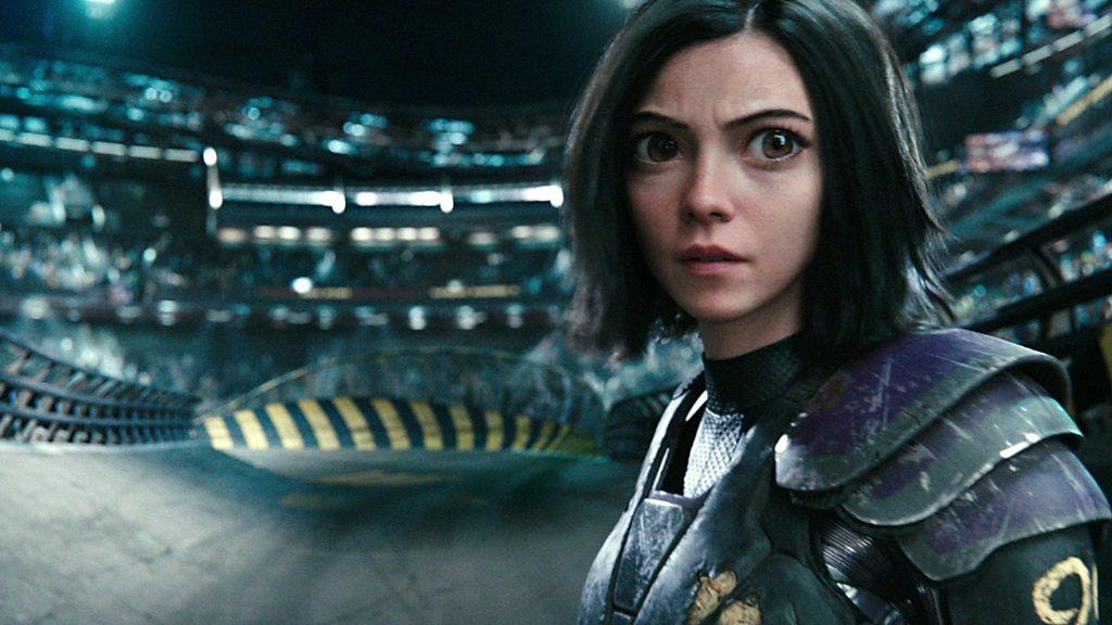 Alita: Battle Angel - how we made the film