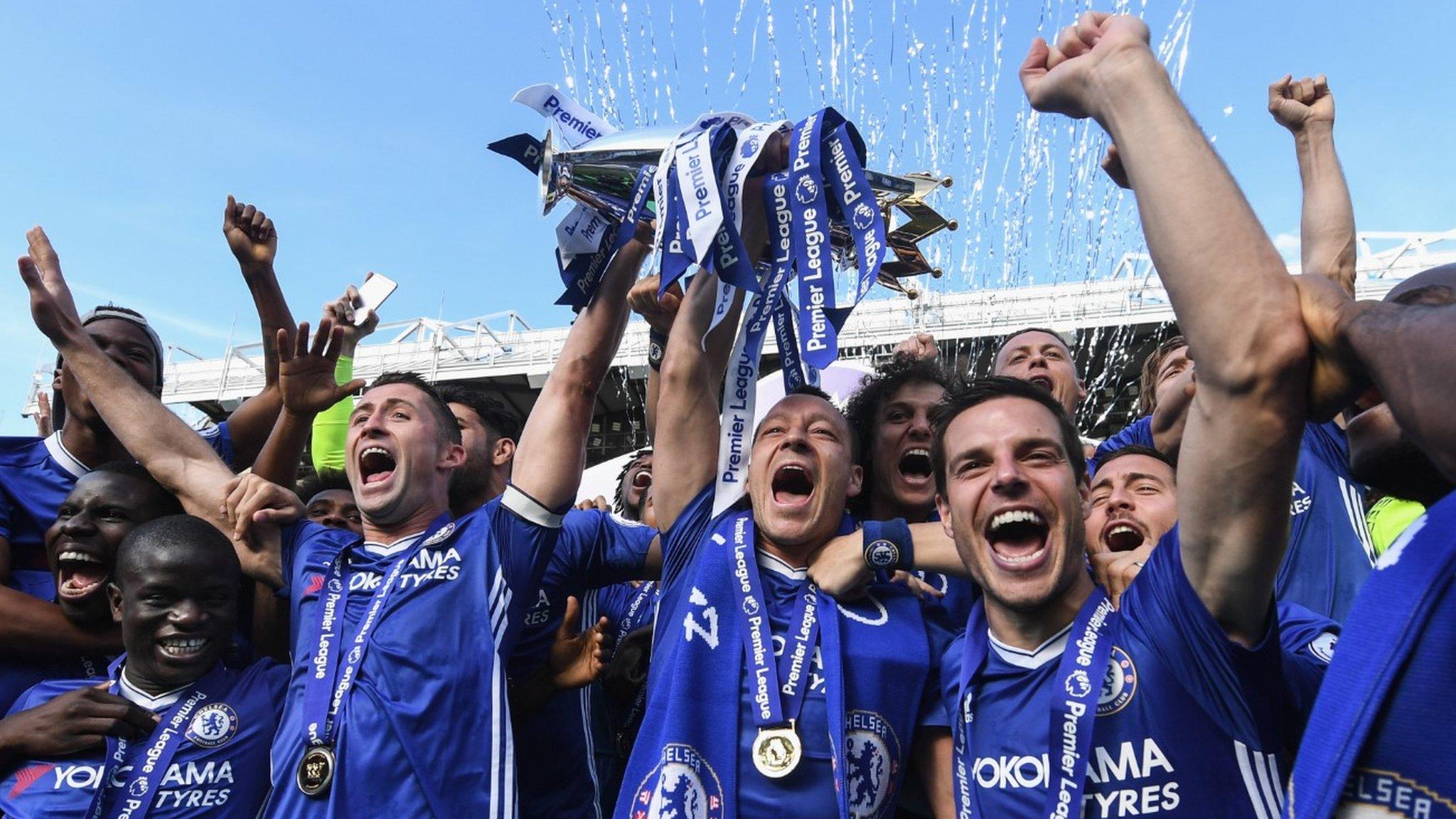 Premier League wins anti-piracy court order