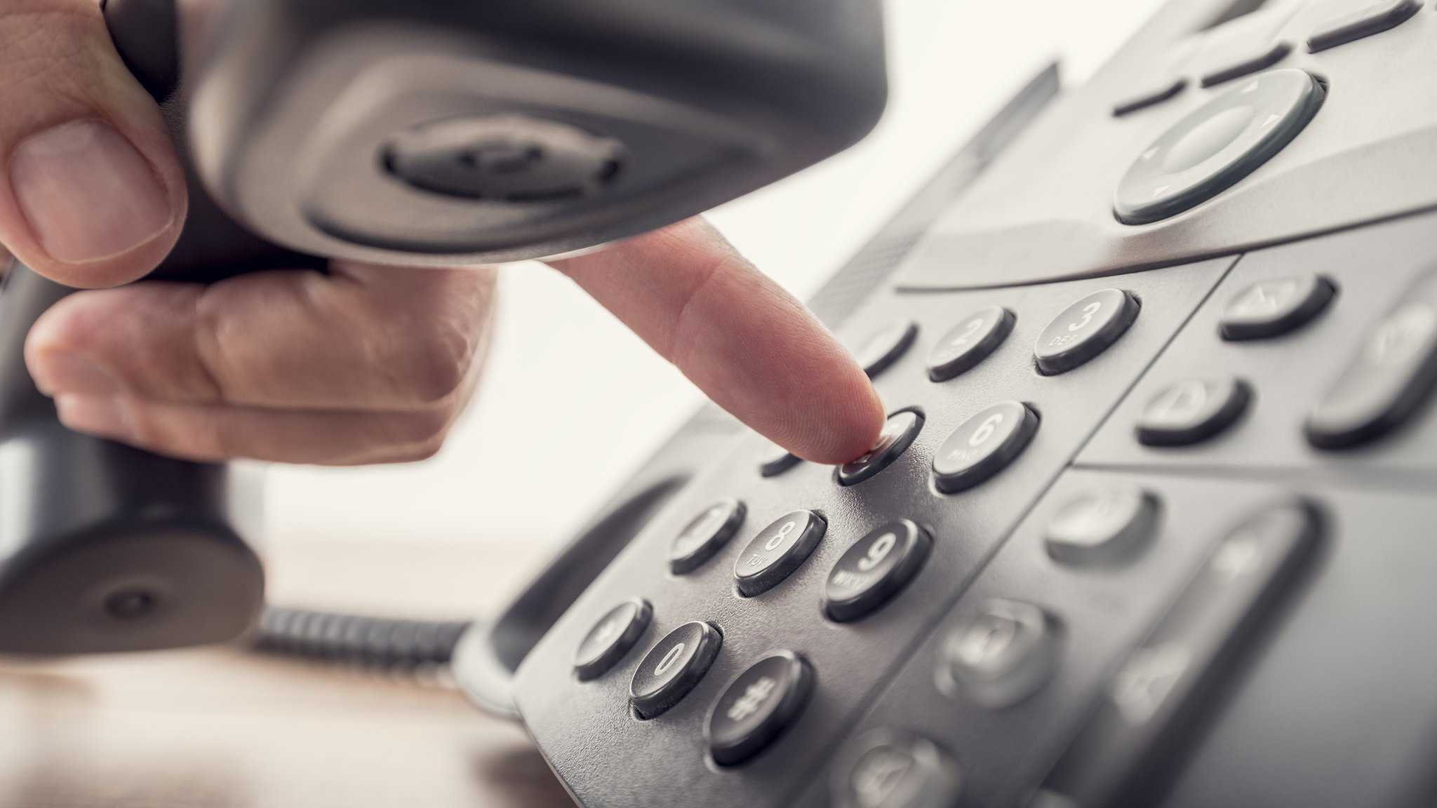 Nuisance calls: BT records more than 31 million in one week
