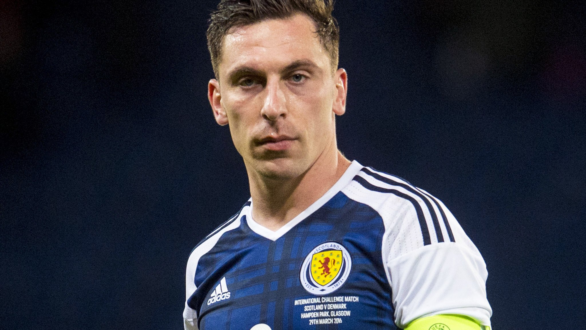 Brown ends Scotland retirement and could face England