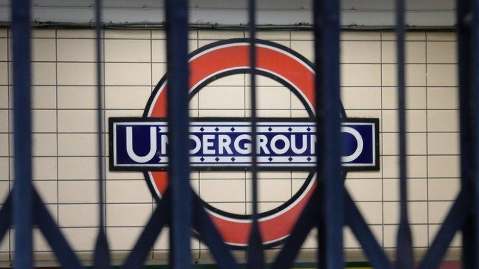 London Underground passengers warned of 24-hour Tube strike