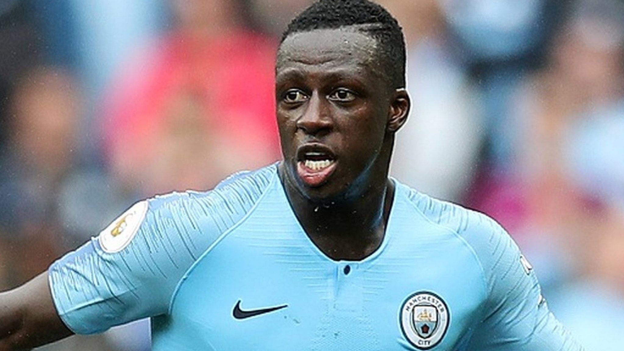 Benjamin Mendy: Manchester City and France full-back has knee surgery