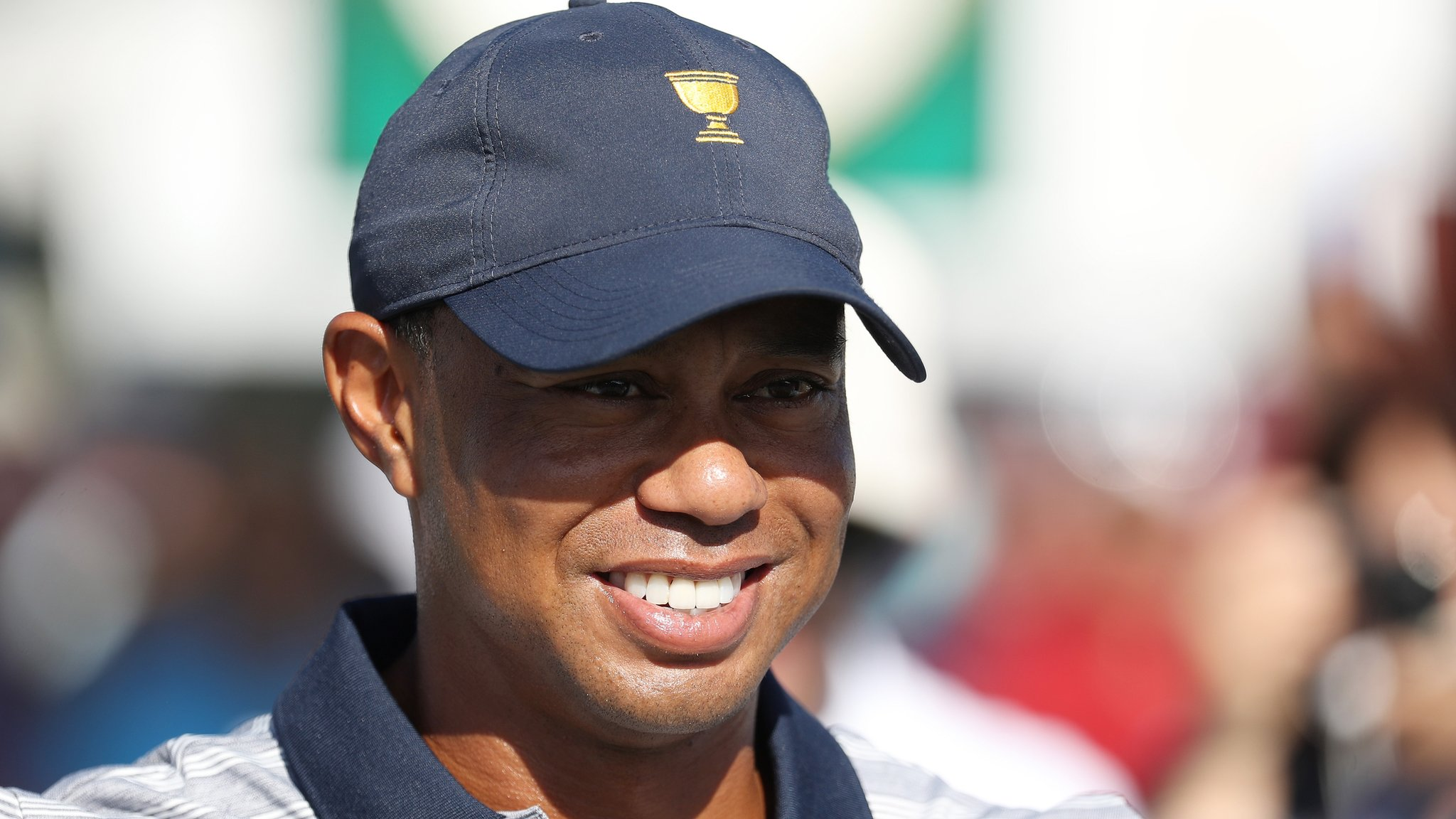 Tiger Woods 'can do as much as he needs to do'