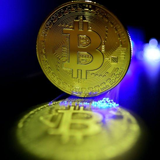 """El anuncio sobre la creación del """"petro"""" coinicide con el auge del bitcoin y de otras monedas virtuales."""