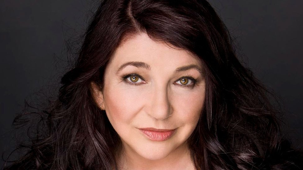 BBC News - Kate Bush tops midweek album chart with Before the Dawn