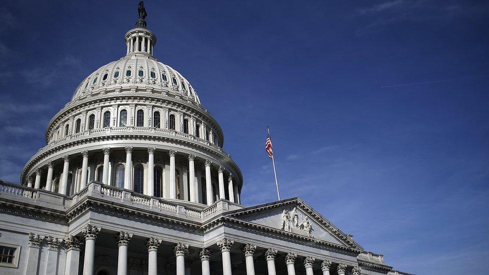 Chính phủ Hoa Kỳ đóng cửa, không thể giải ngân