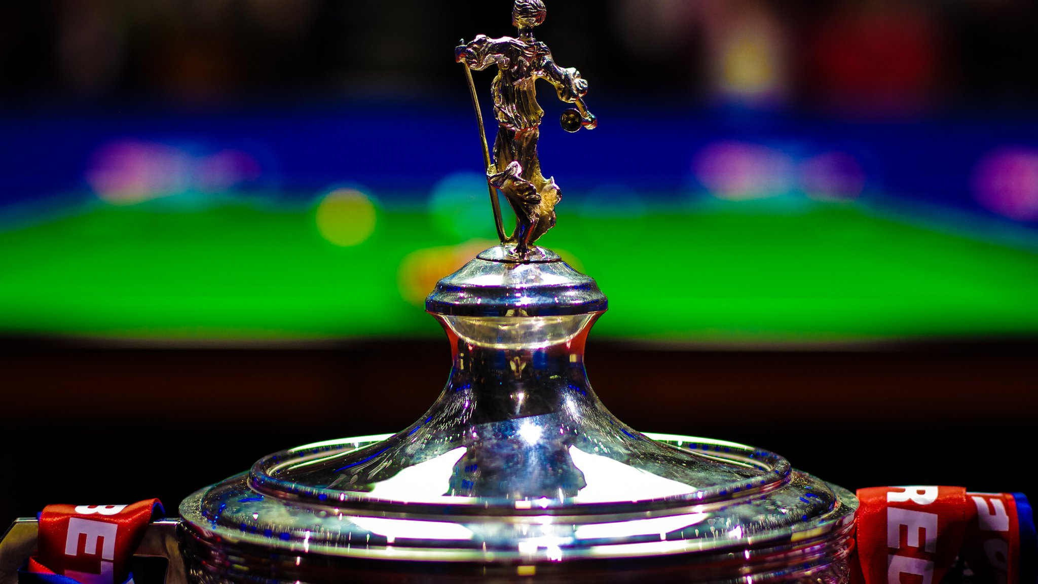 World Snooker Championship 2019: Scores updates, schedule and results