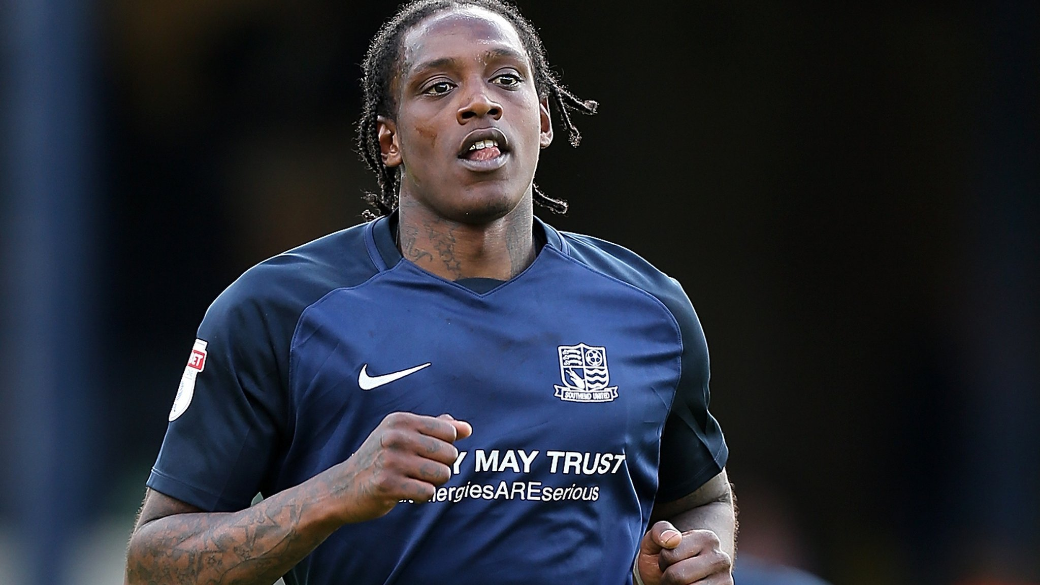 EFL: Nile Ranger celebration among five things you may have missed