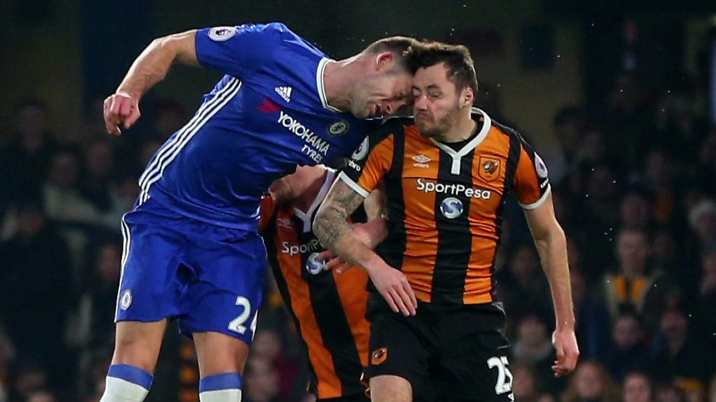 Ryan Mason calls for more work on football head injuries