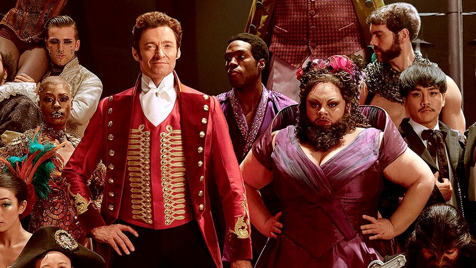 Quiz: What record has The Greatest Showman broken?