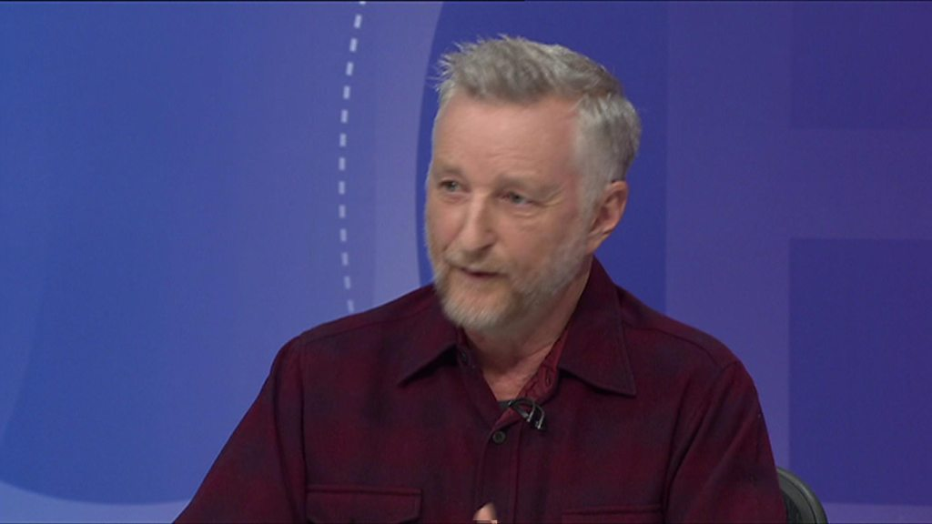 BBC News - Billy Bragg on Question Time: What kind of country are we?