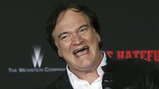 How to get on a Tarantino soundtrack
