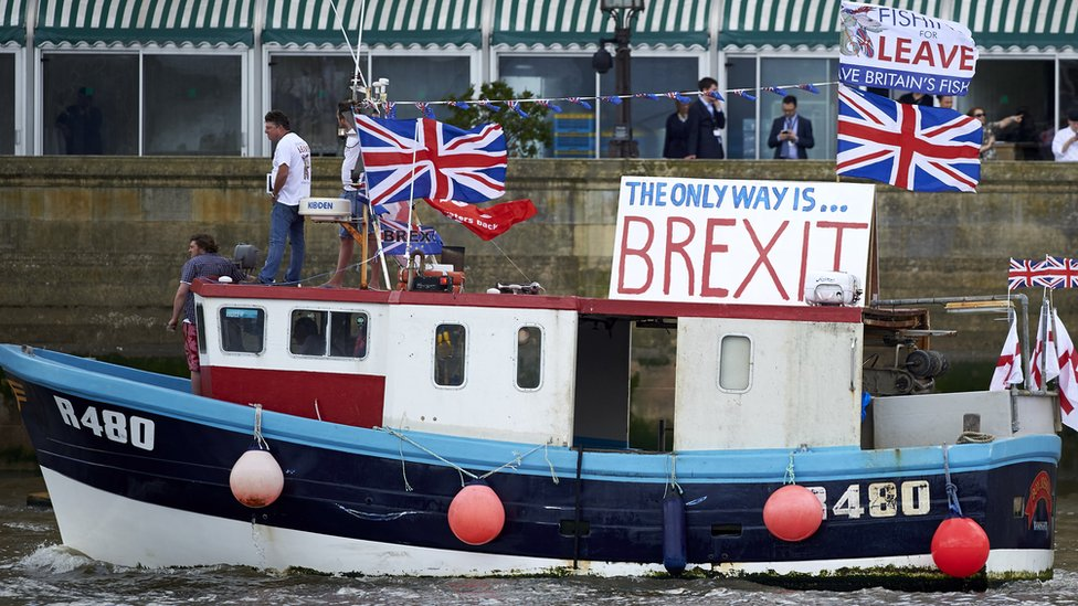 Brexit: Five challenges for the UK when leaving the EU