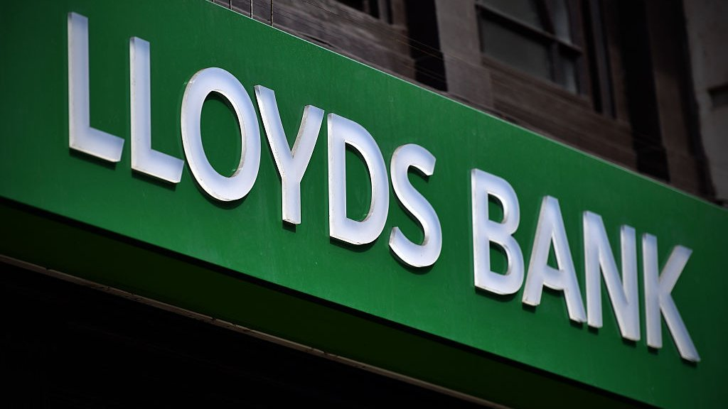 Lloyds eyes Berlin for post-Brexit push