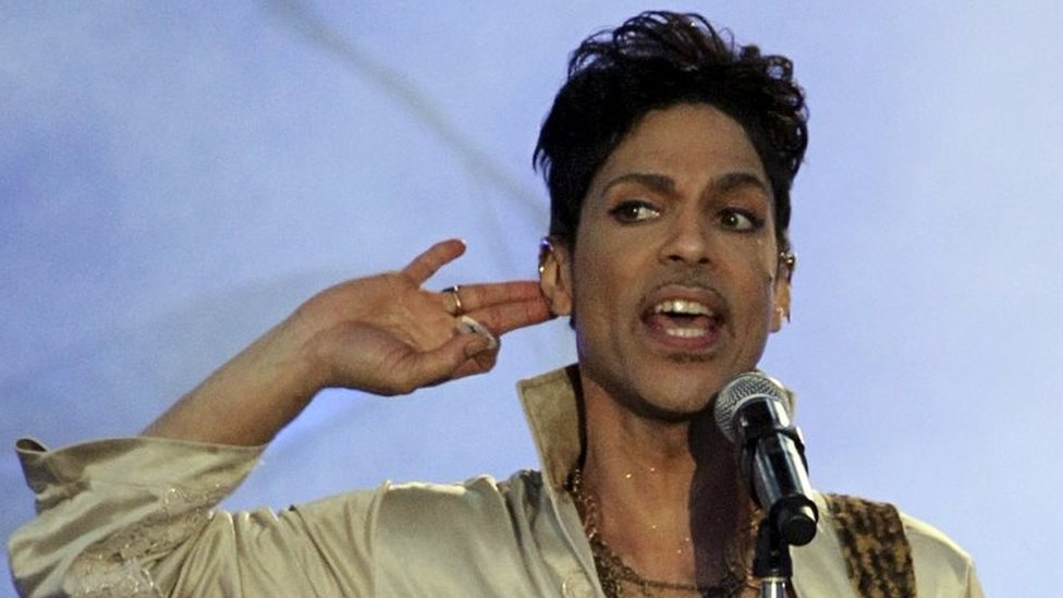 Prince death: No criminal charges to be filed