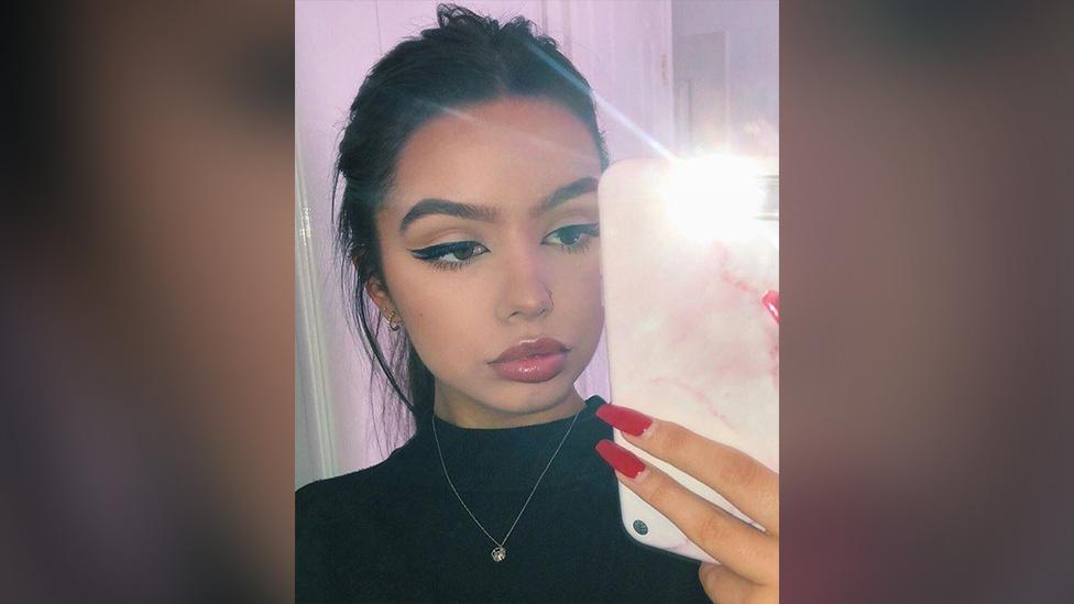 Swansea University study says selfies fuel narcissism