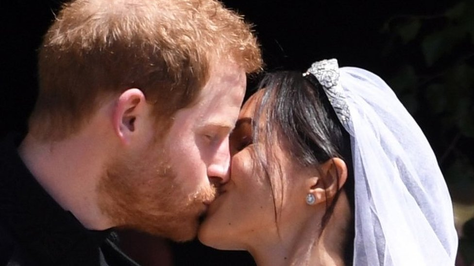 Royal wedding 2018: Royal Family thanks public