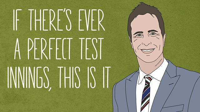 Pint-Sized TMS: Joe Root imperious as England take charge against Pakistan
