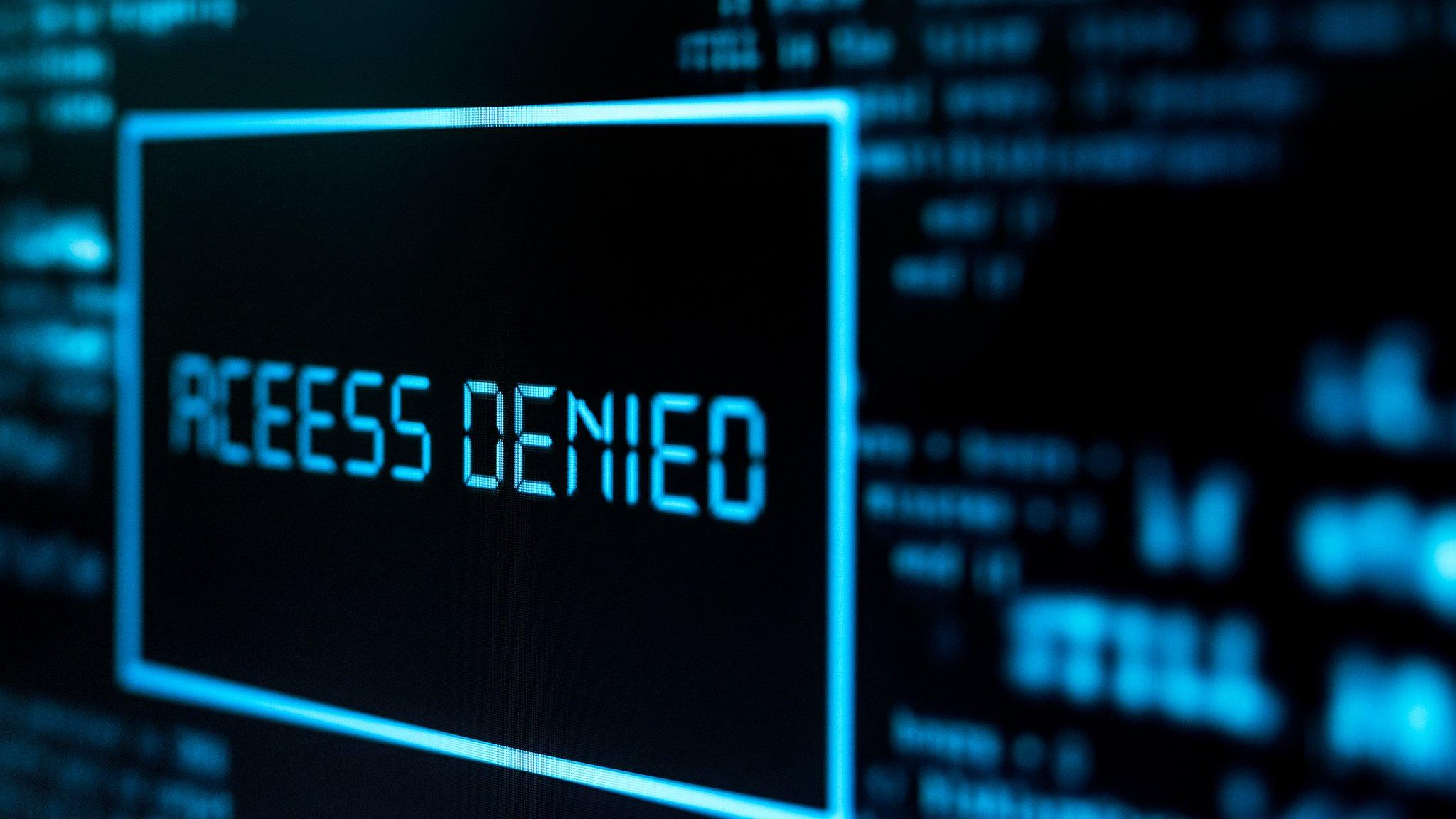 Google thwarts Baltimore ransomware fightback