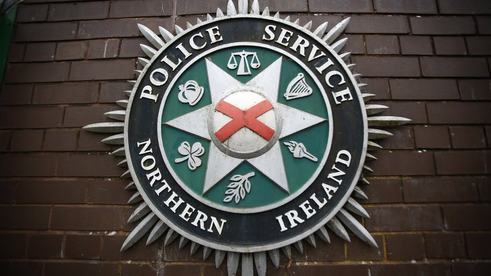 Clogher: Two arrests after man's body found in alleyway