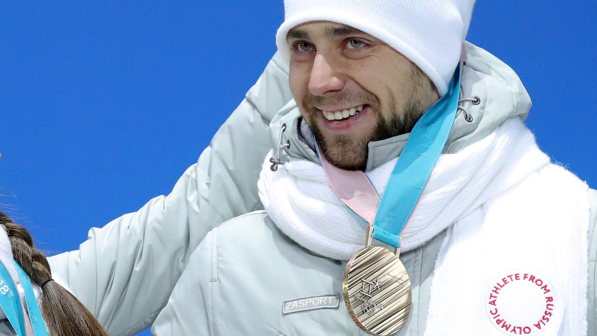 Winter Olympics: Alexander Krushelnitsky subject of anti-doping case