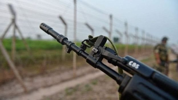 لائن آف کنٹرول پر فائرنگ سے انڈین سپاہی سمیت تین ہلاک'